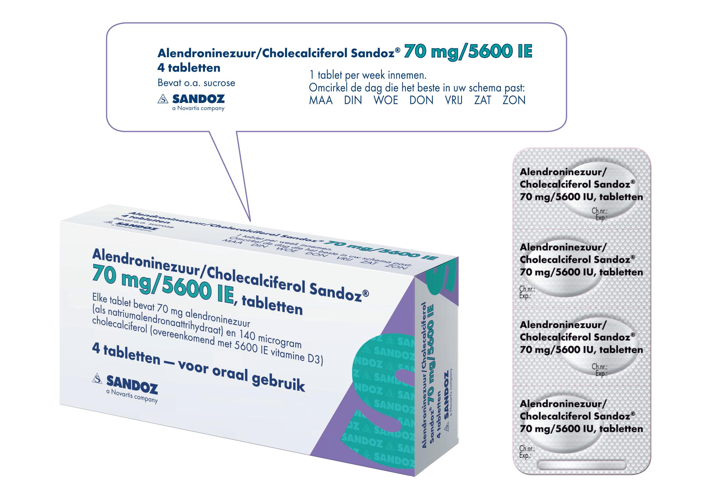 alendroninezuur-cholecalciferol-sandoz